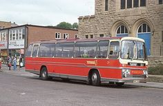 Barton Transport ONN285M