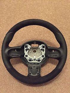 BMW E46 M3 Steering wheel Alcantara center trim - Αναζήτηση Google