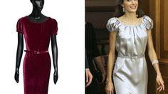 ¡Ya puedes vestir como una Reina! Las prendas de Doña Letizia a precios muy asequibles