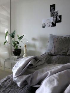 PLATEFUL OF LOVE #bedroom