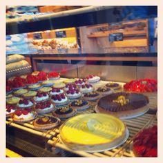 Bakery in Amsterdam