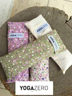 Lavender eye pillow from www.yogazero.com.tr/