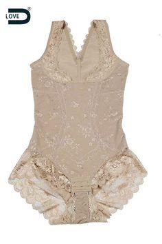 0c01542b72363 Find More Bodysuits Information about Plus Size Corsets And Bustiers Women  Slimming Bodyshaper Lingerie Vest Chest