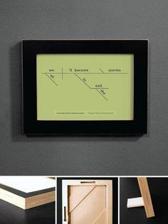 Pop Chart Lab | Design + Data = Delight | Margaret Atwood Sentence Diagram