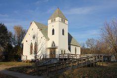 Thurman Church