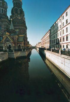 St. Peterburg 063 San Pietroburgo- Russia, agosto 2006 (by tango-, via Flickr)