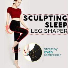 Limited Price for 2019 Newly Fashion Cotton Women Sculpting Sleep Leg Shaper Legging Body Shaper Slimming Pants Offer Description of 2019 Ne. Curve Leggings, Cellulite, Circulation Sanguine, Sexy Hips, Look Plus, Hip Ups, Varicose Veins, Burn Calories, Female Bodies