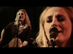 Eivor Palsdottir from the Faroe Islands. I recorded this song at Halkaer In i 2011. A an interesting venue just outside the town Aalborg in Denmark.