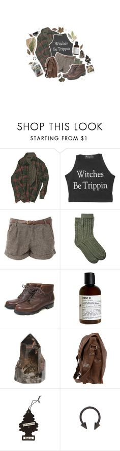 """"""" autumn witch """" by galaktikons ❤ liked on Polyvore featuring Portolano, Le Labo, VIPARO, men's fashion, menswear, Fall, grunge, autumn, witch and witchy"""