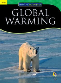 great book for Gr. 3-5 kids for earth day.