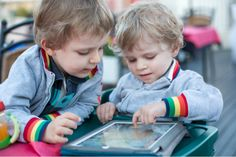 19 Toys & Apps that can help develop Language and Social Skills in Children with Autism