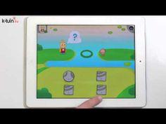#app #ipad #Agnitus juego de memoria y habilidad mental