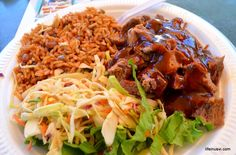 Best Roadside Food Trucks and Food Stands in St. Thomas | Life and Travel in the US Virgin Islands