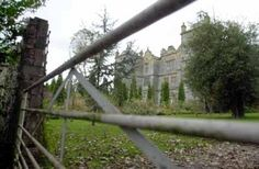 A famous haunted house in North Wales is Plas Teg, off the dual carriageway between Mold and Wrexham. The 17th century manor house is haunted by a young girl who drowned in a well, but the road nearby is even more haunted. Many startled drivers have had to slam on the brakes outside Plas Teg, convinced they have run someone over. No body or injured person has ever been found, even though on  one occasion the police helicopter and sniffer dogs were employed to find the victim!  IC North Wales