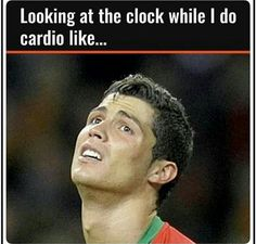 fitness Humor gym - You Might Hate Cardio, but You'll Love These Quotes Humour Fitness, Gym Humour, Workout Humor, Fitness Quotes, Gym Fitness, Funny Workout Memes, Crossfit Memes, Funny Exercise, Health Fitness