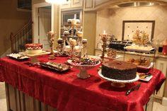 Xmas dessert party 2011