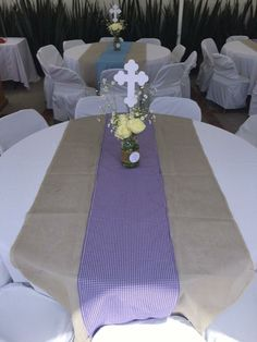 Centros de mesa