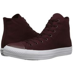 Converse Chuck Taylor All Star Tonal Plus Hi Classic Shoes ($55) ❤ liked on Polyvore featuring shoes, sneakers, lacing sneakers, metallic shoes, converse shoes, star shoes and grip trainer