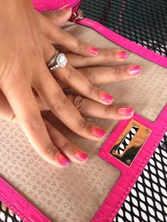 Ombre isn't just for hair!  The Nail God has created a masterpiece.  Click on the link below to book your appointment for fierce and fabulous nails. http://www.oursalononline.com/online/(S(ua4jtyymrisqkj5hkihd13pl))/book.aspx?acc=JunctionSalon&