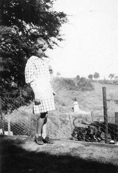 Norma Jeane (Baker) Mortenson (MM) Marilyn Monroe - http://dunway.com