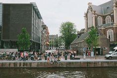 EJN Amsterdam Trip