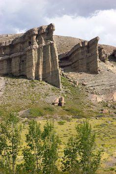 Reserva Provincial Castillos de Pincheira, Malargüe, Mendoza, Argentina/ Visit this natural beauty in Mendoza, Central America, South America, Latin America, Chile, Latina, Argentina Travel, Thinking Day, American Country