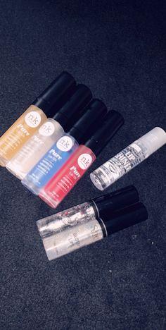 Makeup Dupes, Skin Makeup, Lip Care, Body Care, Beauty Skin, Beauty Makeup, Glossier Lip Gloss, Glow Up Tips, Makeup Is Life