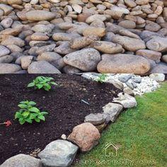 Exceptionnel Decorative Garden Stones | Home Trendy Decorative Garden Stones, Stone  Homes, Stone Houses,