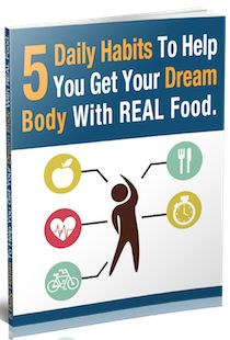 Why All Diets Fail And Why You Don't Need a Diet to Lose Weight (The Secret Sauce of Success)
