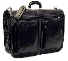 Floto Luggage Venezia Garment Bag Carry On -- You can get more details by clicking on the image.