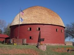Round Barn - Arcadia (500)