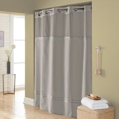 with on picture shower curtain curtains genial snap hookless beautiful liner brilliant fabric of