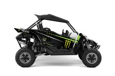 D'Cor Visuals YAMAHA YXZ Montrer Edition. *2 Doors*