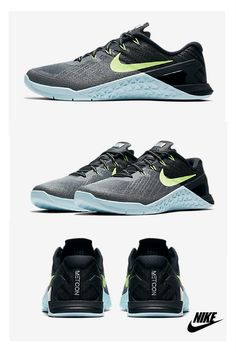 Women's Nike Metcon. Great for CrossFit or Working Out