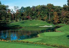 Top 10 PGA Tour Courses: #6 Muirfield Village GC