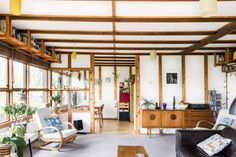 Walters Way & Segal Close: Walter Segal and London's Self-build Communities | Journal | The Modern House