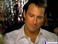 A favorite for the whole family. Mom loves him because of Northern Exposure, Sis loves him for Sex and the City and I'm discovering him in United States of Tara Beautiful Men, Beautiful People, John Corbett, Northern Exposure, Country Singers, Celebs, Celebrities, My Favorite Part, Famous Faces