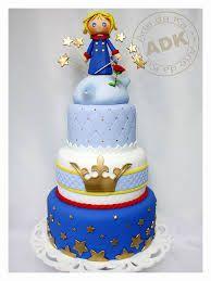 bolo do pequeno principe - Pesquisa Google
