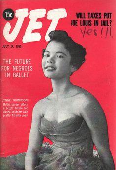 Jet July 14 1955 - EphemeraForever.com