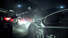 EA Need For Speed Shift 2 Unleashed. Director: OZAN Production: The Embassy