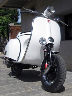 Vespa 150 Sprint (1967)