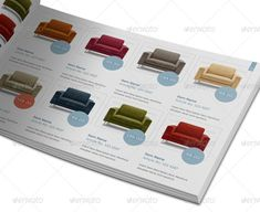 Multipurpose Product Catalogue - 40 Pages | Catalogue inspiration ...