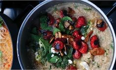 In Season Now! 7 Recipes To Make With Tomatoes Tonight