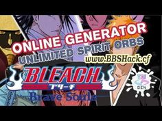 BLEACH BRAVE SOULS FREE Spirit Orbs and Unlimited Coins [2017] Working 1...