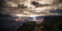 50 Must-See Weather Photos from 2013