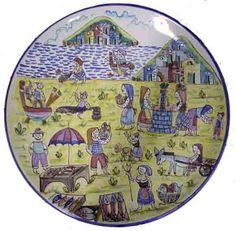Costiera Amalfitana insolita, le ceramiche di Vietri sul mare  The beauties of Italy: VIETRI ...