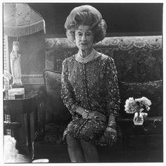 Julia Rush Biddle Henry (1886-1978)