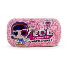 L.O.L Surprise Series 2 Wave 1 Bon Bon Big Sister LOL Doll Mystery MGA CHOP