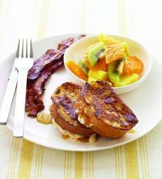 Jam-Filled French Toast - Tastebook Recipes - Tastebook