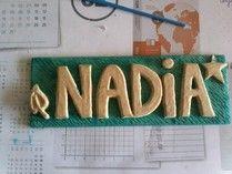 Talla Nadia